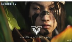 Battlefield V : date, nouvelle carte, armes, gadgets, héros, tout savoir sur le Chapitre 6 Dans la Jungle en vidéo