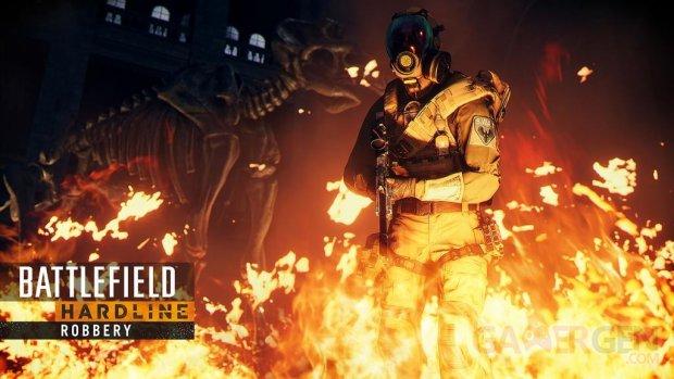 Battlefield Hardline 30 08 2015 Le Casse screenshot
