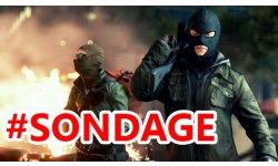battlefield hardline beta sondage impressions avis