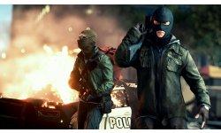 Battlefield Hardline contrat