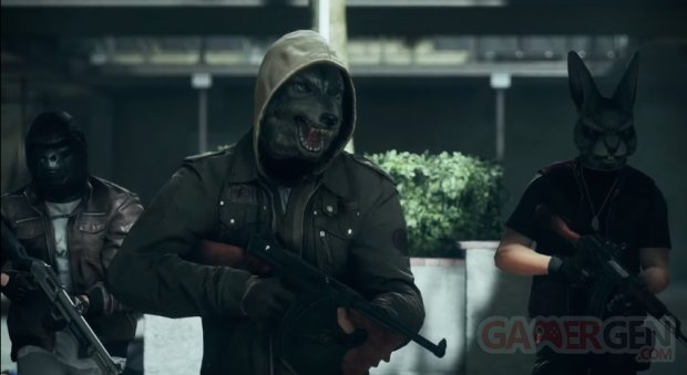 Battlefield Hardline Criminal Activity head