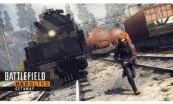 Battlefield Hardline Gateway