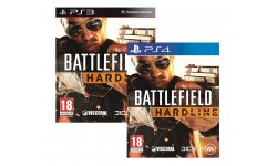 Battlefield Hardline jaquette