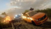 Battlefield Hardline mode Hotwire images screenshots 1