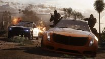 Battlefield Hardline mode Hotwire images screenshots 3