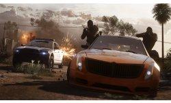 Battlefield Hardline mode Hotwire images screenshots 3