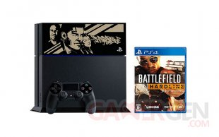 Battlefield Hardline  PS4 collector (1)