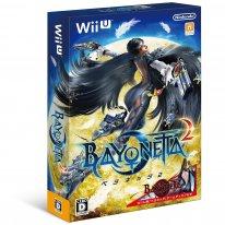 Bayonetta 2 jaquette boite jap 16.05.2014