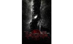 Bayonetta x The Dark Knight Rises
