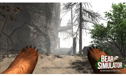 Bear Simulator 23 03 2014 screenshot 3