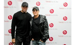 Beats DrDre Jimmy Iovine