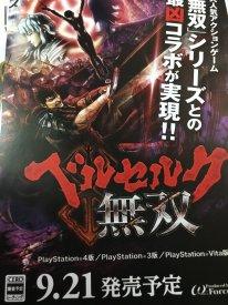 Berserk Musou Warriors 20 06 2016 scan 1