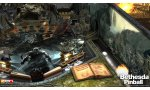 bethesda pinball tables fallout 4 doom skyrim bande annonce lancement