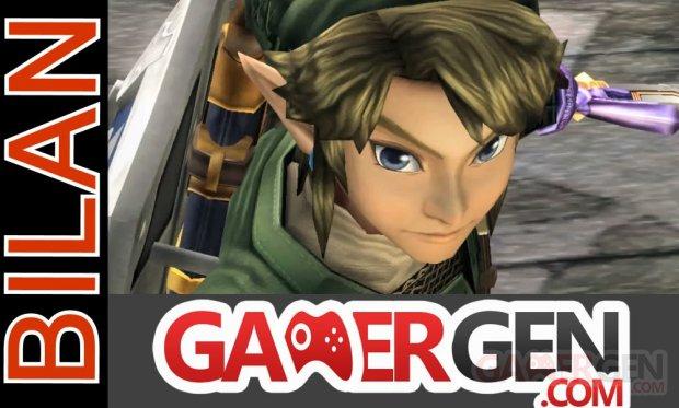 Bilan Nintendo Direct GG