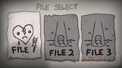 binding isaac rebirth choix fichier