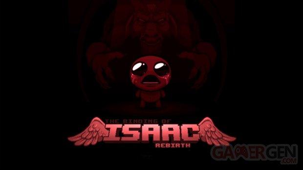 binding isaac rebirth