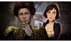 BioShock Infinite Elizabeth Prototype