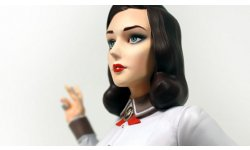 BioShock Infinite statue Elizabeth 5