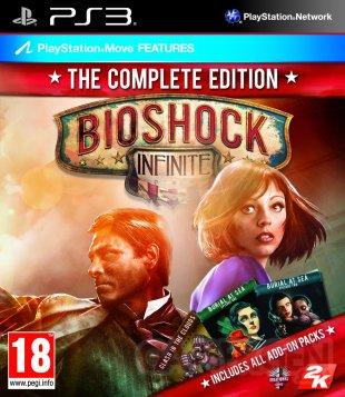 BioShock Infinite The Complete Edition jaquette 1