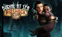 BioShock Infinite Tombeau Sous Marin Episode 2 artwork