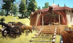 Black Desert Online Montures Habitations 10