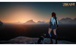 Black Desert Online Valkyrie01