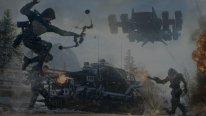 Black Ops 3 Specialist Seraph