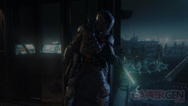 Black Ops 3 Specialist Spectre