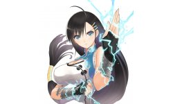 Blade Arcus from Shining EX 25 07 2015 art 1