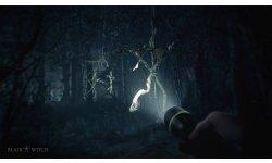Blair Witch : une version physique annoncée par Deep Silver