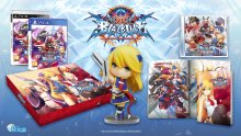 BlazBlue Central Fiction Azure Edition.