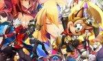 BlazBlue: Central Fiction - Une première note de la part de Famitsu