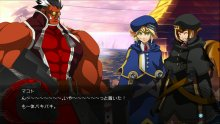 BlazBlue Chrono Phantasma Extend (2)