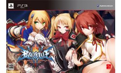 BlazBlue Chronophantasma 24 07 2013 collector 2