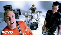 Blink 182 Damnit