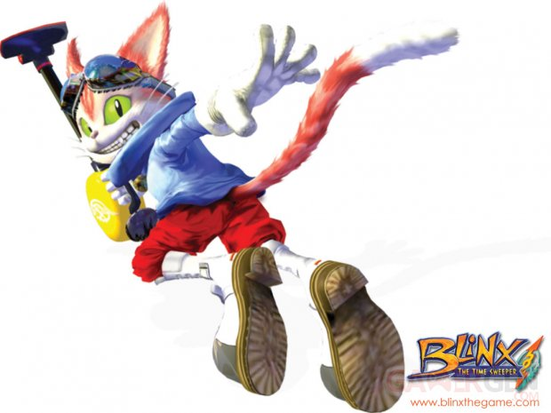 blinx the time sweeper 023
