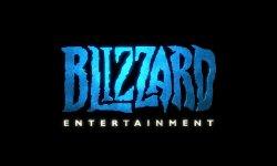 Blizzard Entertainment Logo
