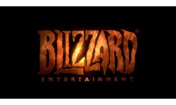 Blizzard Logo Red