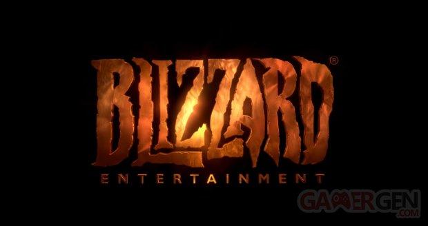 Blizzard Logo Red