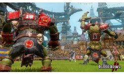 Blood Bowl II  (2)