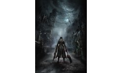 Bloodborne 10 06 2014 artwork 2