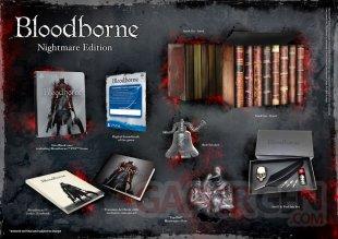 Bloodborne 11 12 2014 édition cauchemar