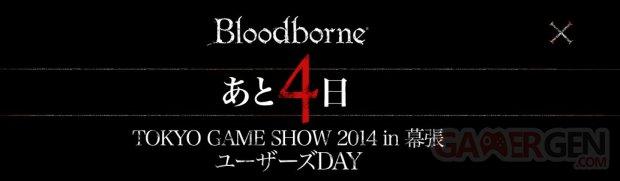 Bloodborne 16.07.2014