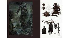 Bloodborne artbook 2