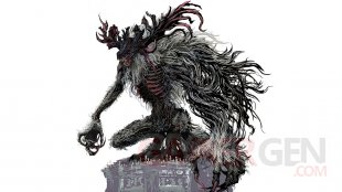 Bloodborne artworks 3