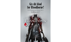 Bloodborne don du sang Danemark
