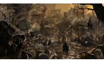 bloodborne from software playstation 4 illustrations monstres bestiaire armes