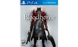Bloodborne jaquette