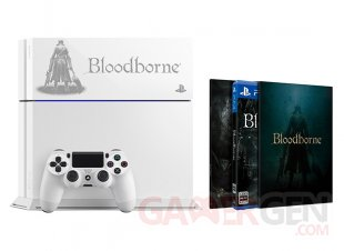 Bloodborne PS4 collector 22.01.2015  (1)