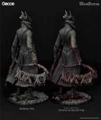 Bloodborne statuette image screenshot 12